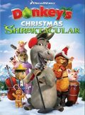 Donkey's Christmas Shrektacular movie in Jon Hamm filmography.