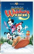 Wakko's Wish movie in Frank Welker filmography.