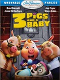 Unstable Fables: 3 Pigs & a Baby movie in Tom Kenny filmography.