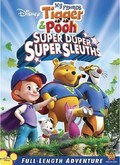 My Friends Tigger & Pooh: Super Duper Super Sleuths movie in Chloe Grace Moretz filmography.
