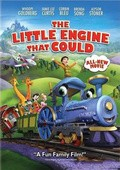The Little Engine That Could movie in Jim Cummings filmography.