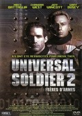 Universal Soldier II: Brothers in Arms movie in Jeff Woolnough filmography.