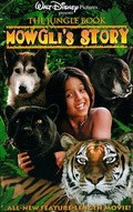 The Jungle Book: Mowgli's Story movie in Frank Welker filmography.