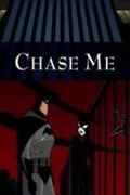Batman: Chase Me movie in Curt Geda filmography.