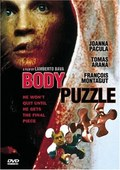 Body Puzzle movie in Joanna Pacula filmography.