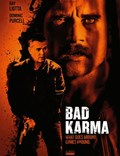 Bad Karma is the best movie in  Mick Glancy filmography.