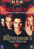 The Brotherhood 2: Young Warlocks is the best movie in Shon Faris filmography.