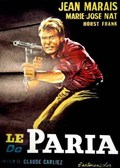 Le paria movie in Horst Frank filmography.