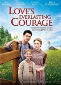 Love's Everlasting Courage movie in Wes Brown filmography.