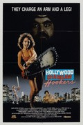 Hollywood Chainsaw Hookers movie in Fred Olen Ray filmography.