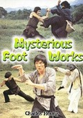 Mysterious Footworks of Kung Fu movie in Mei Sheng Fan filmography.