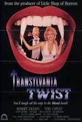 Transylvania Twist movie in Jim Wynorski filmography.