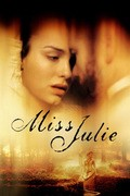 Miss Julie movie in Mike Figgis filmography.