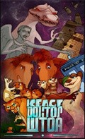 Ice Age: Dawn of the Dinosaurs movie in Ray Romano filmography.