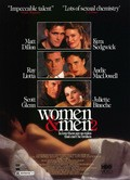 Women & Men 2: In Love There Are No Rules movie in Mike Figgis filmography.