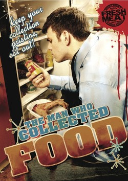 The Man Who Collected Food movie in Matthew Roth filmography.