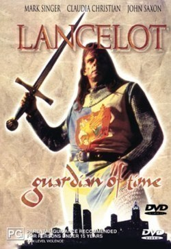 Lancelot: Guardian of Time is the best movie in Leonard Okler filmography.