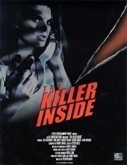 The Killer Inside movie in Piter Meris filmography.