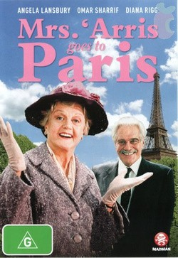 Mrs. 'Arris Goes to Paris is the best movie in Tibor Medvetski filmography.