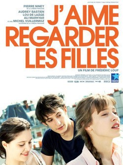 J'aime regarder les filles is the best movie in Ketrin Shevale filmography.