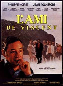 L'ami de Vincent is the best movie in Oliver Brik filmography.