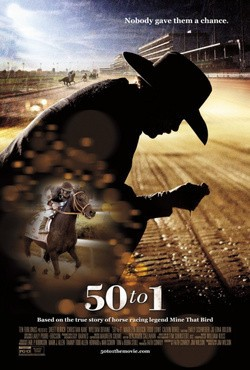 50 to 1 movie in Skeet Ulrich filmography.