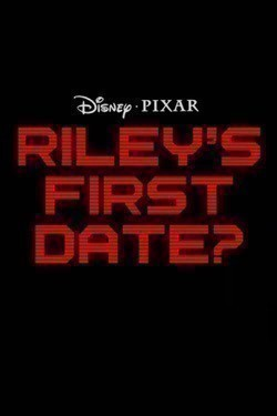 Riley's First Date? is the best movie in Mindy Kaling filmography.