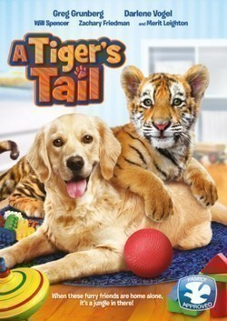 A Tiger's Tail is the best movie in Joe Kapp filmography.