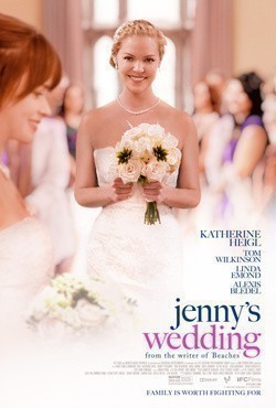 Jenny's Wedding movie in Tom Wilkinson filmography.