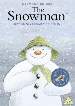 The Snowman movie in Jimmy T. Murakami filmography.