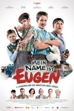 Mein Name ist Eugen movie in Beat Schlatter filmography.