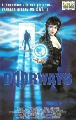 Doorways movie in Carrie-Anne Moss filmography.