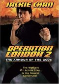 Armour of God II: Operation Condor movie in Jackie Chan filmography.