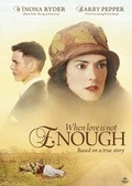 When Love Is Not Enough: The Lois Wilson Story movie in Sabrina Grdevich filmography.
