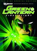 Green Lantern: First Flight movie in Michael Madsen filmography.