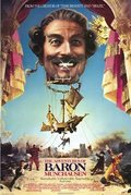 The Adventures of Baron Munchausen movie in Terry Gilliam filmography.
