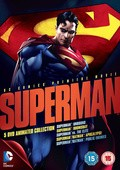 Superman: Unbound movie in John Noble filmography.