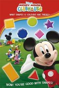 Mickey Mouse Clubhouse movie in Lesli Voldes filmography.