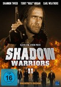 Shadow Warriors II: Hunt for the Death Merchant movie in Mike White filmography.