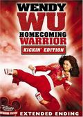 Wendy Wu: Homecoming Warrior movie in Anna Hutchison filmography.