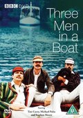 Three Men in a Boat movie in Stephen Frears filmography.