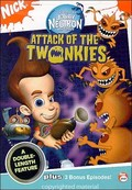 Jimmy Neutron: Attack of the Twonkies movie in Frank Welker filmography.