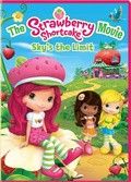Strawberry Shortcake The Movie Sky's the Limit movie in Mucci Fassett filmography.