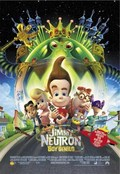 Jimmy Neutron: Boy Genius movie in Jim Cummings filmography.