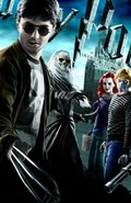 Harry Potter and the Special Street Magic movie in David Yates filmography.