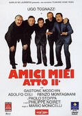Amici miei atto 2 movie in Paolo Stoppa filmography.