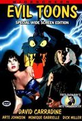 Evil Toons movie in Fred Olen Ray filmography.