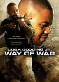 The Way of War movie in Lance Reddick filmography.