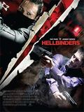Hellbinders movie in David Wald filmography.