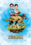 Tim and Eric's Billion Dollar Movie movie in John C. Reilly filmography.